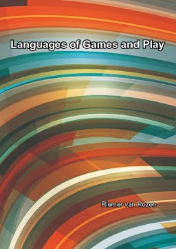 Languages of Games and Play